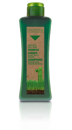 Biokera specific oily hair shampoo 300ml