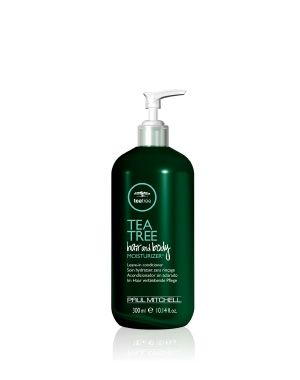 PaulMitchell Tea Tree Hair and Body Moisturizer 300ml