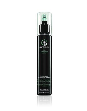 Awapuhi Wild Ginger Hydromist Blow Out Spray 250ml