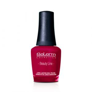 Nail polish  -  Blackberry