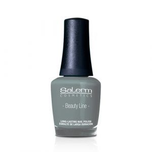 Nail polish  -  Gray Shade