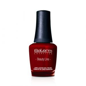 Nail polish  -  Red Ibiscus