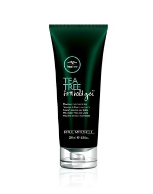 PaulMitchell Firm Hold Gel 200ml