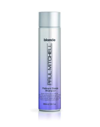 PaulMitchell Platinum Blonde Shampool 300ml