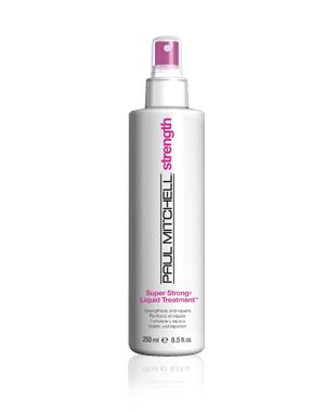 PaulMitchell Super Strong Liquid Treatment 250ml
