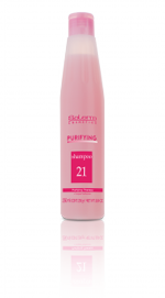 Salerm Purifying Shampoo 250ml